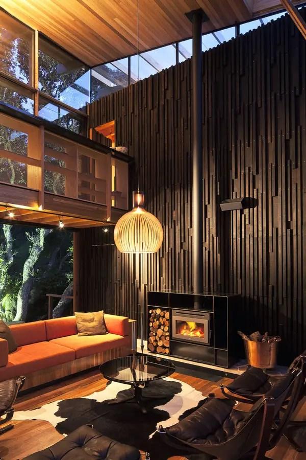 Under Pohutukawa  New Zealand Property  earchitect