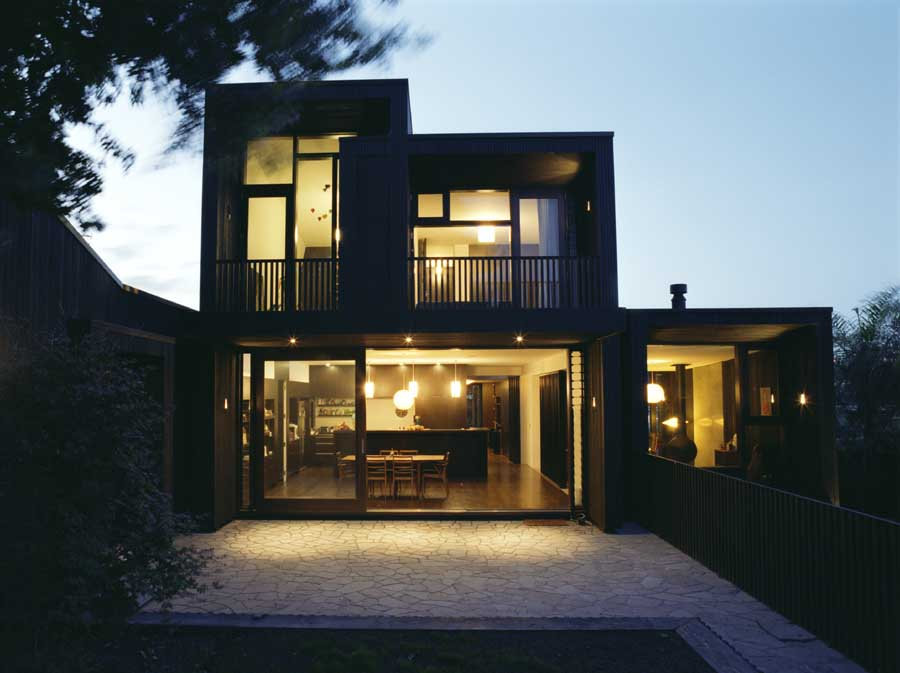 Stevens Lawson Architects, Auckland - e-architect