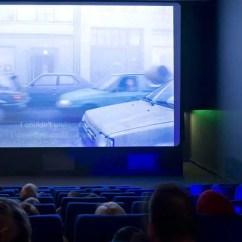 Floor Seating Sofa Uk Corner Table Price Tyneside Cinema, Newcastle - E-architect
