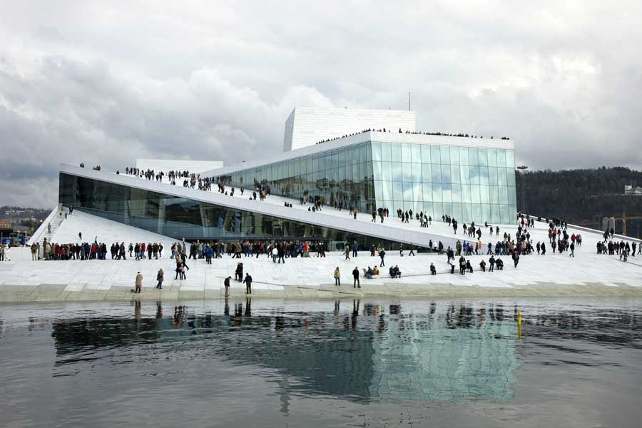 Image result for oslo concert hall