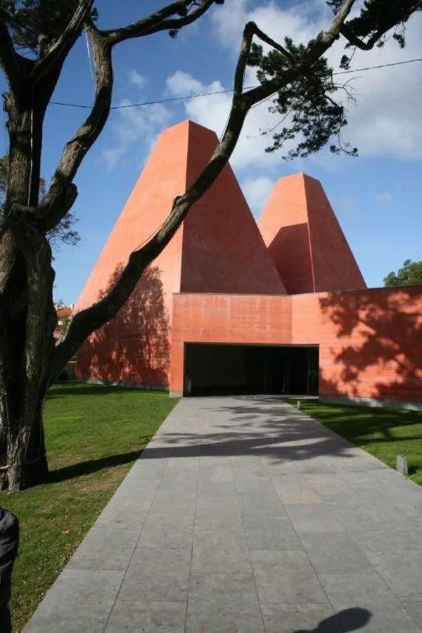 Lisbon Architecture Triennale Portugal  earchitect