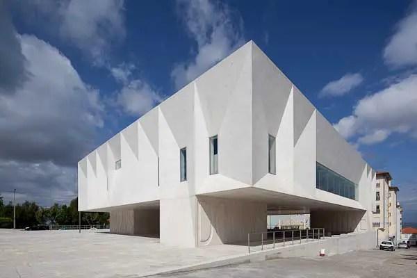 Portuguese Architecture  Portugal Buildings  earchitect