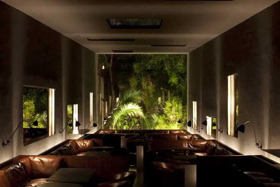 Numero Bar Sao Paolo Interior Brasil  earchitect
