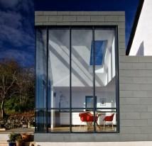 Aqualibrium Campbeltown Building Scotland - Mull Of