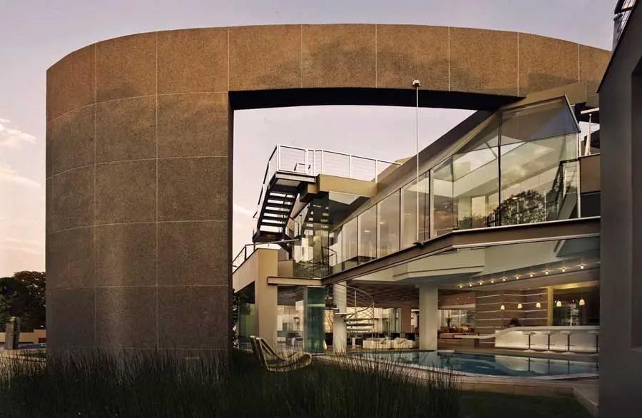 Nico Van Der Meulen Interior Design