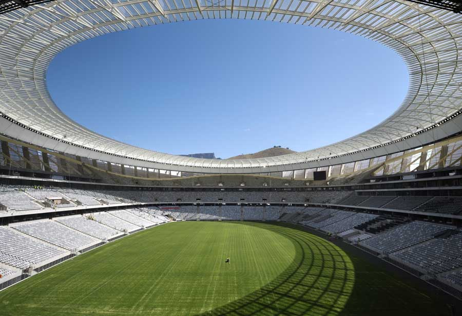 Oct 22, 2021· oct 22, 2021· to prevent new confrontations, an area was set up in the oude haven entertainment area for fans of union berlin. Green Point Stadium - World Cup 2010, Cape Town Arena - e