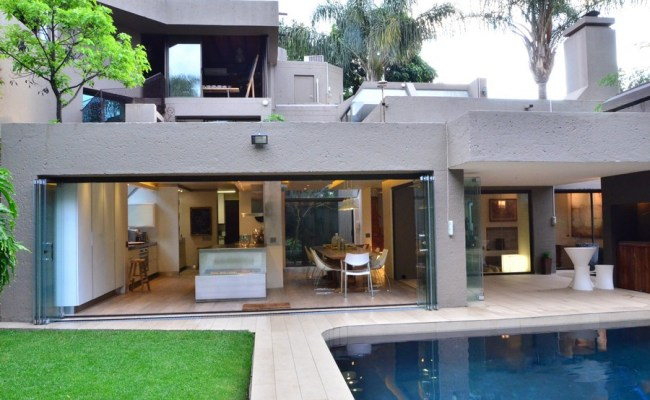 South African Houses New Properties E Architect