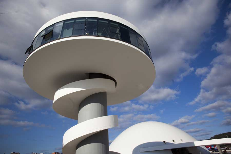 Spanish Architecture  Buildings in Spain  earchitect