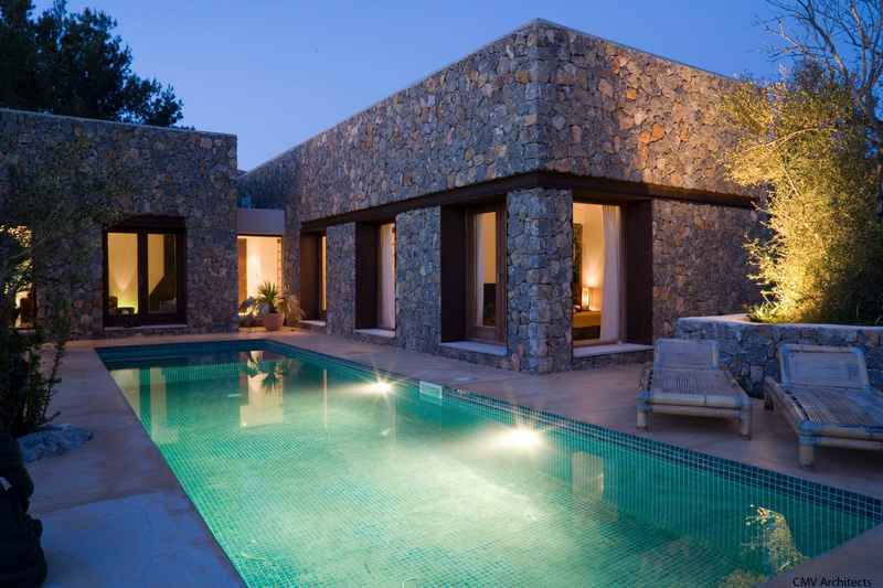 Villas in Mallorca  Balearic Islands Residences  earchitect