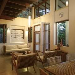Living Room Extension Pictures Decorating Ideas For Apartments House In Baddagana, Sri Lanka - E-architect