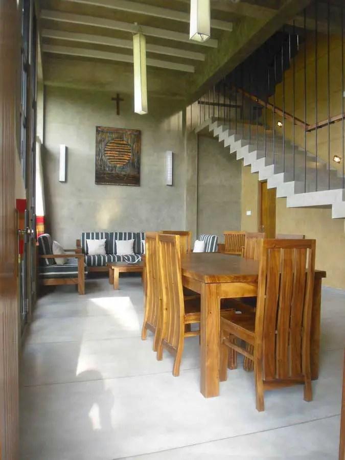 Madiwela Property  Colombo House Sri Lanka  earchitect