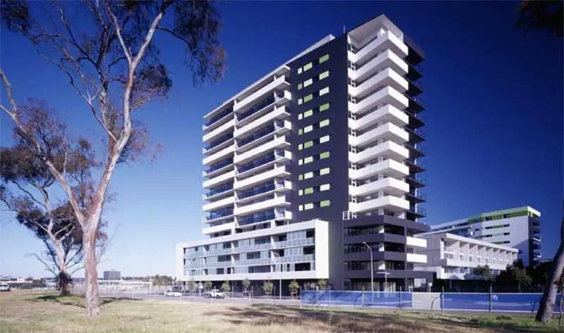 Sydney Apartments  Form Apartments Victoria Park Housing  earchitect