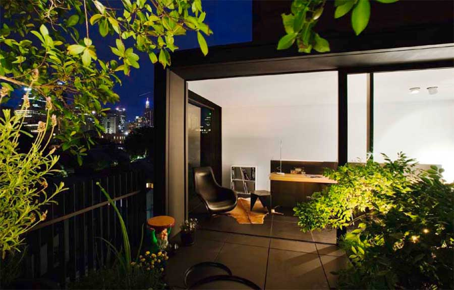 Small House  Surry Hills Home Sydney  earchitect