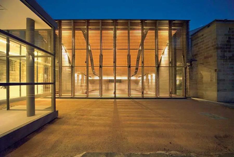 The Mint Sydney  Macquarie Street Building  earchitect
