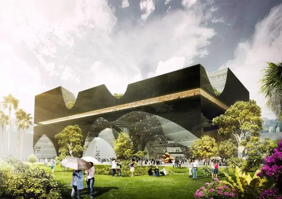 Architectural Landscape Design Cultural History And