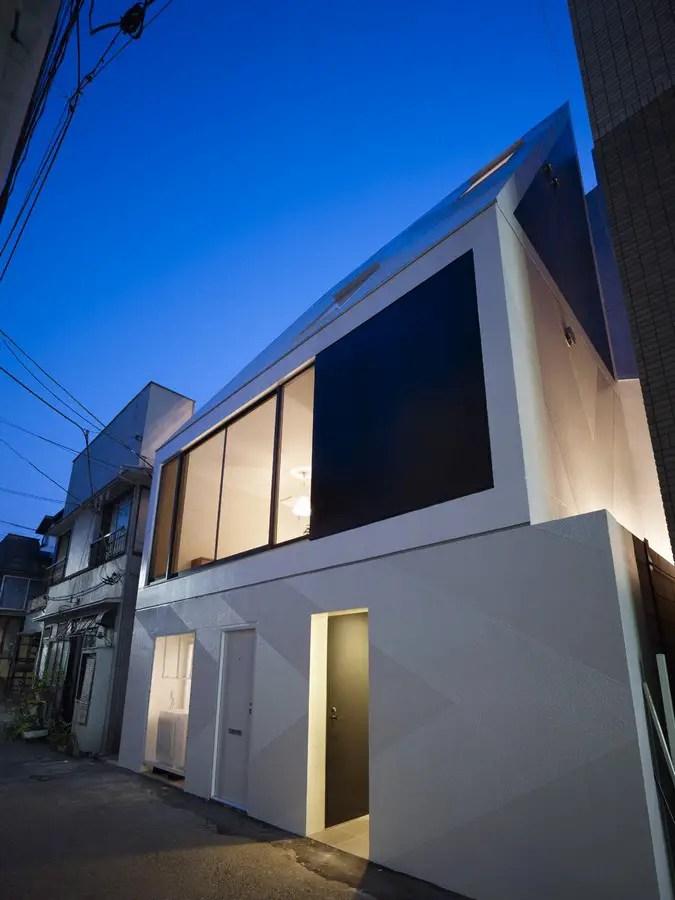Tokyo Houses  Japan Homes Property  earchitect