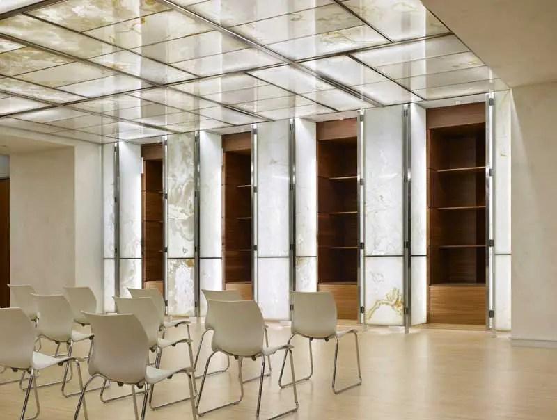 Toronto University Multifaith Centre E Architect