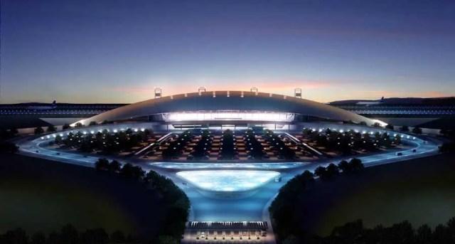 In einem Flughafen-Ranking des US-Reiseportals frommer's fand der Flughafen von Montevideo bereits im Januar 2012 einen Platz in den TOP-10 der besten Flughäfen der Welt