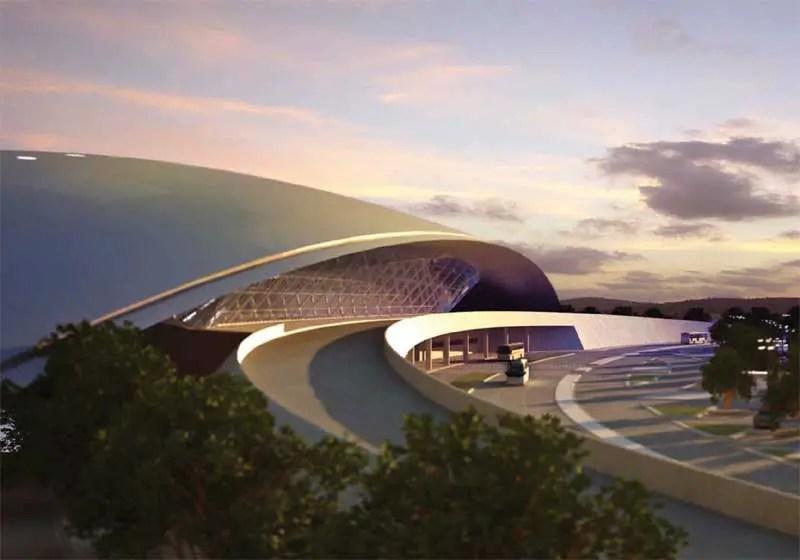 South American Architecture Buildings E Architect