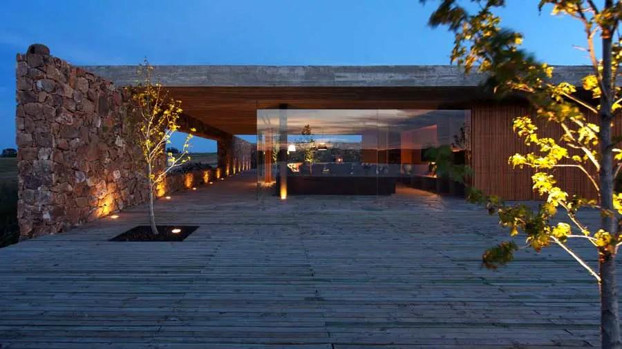 Punta House Uruguay Residence  Punta Del Leste House  e