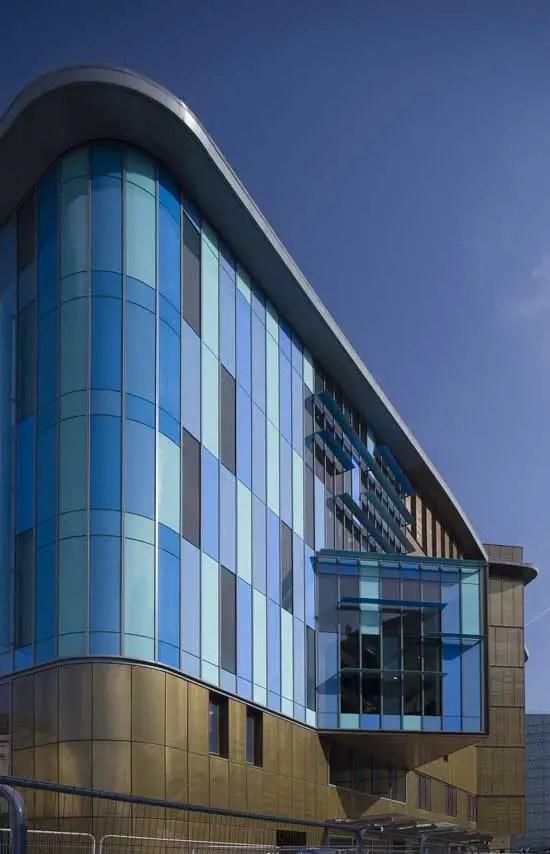 Welsh Architects  Design Studios Wales  earchitect
