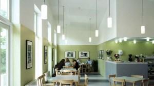 Ruthin Craft Centre Wales Sergison Bates E Architect