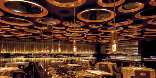 Restaurant Interiors Designs E Architect