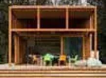 Timms Bach - New Zealand Beach Property - e-architect