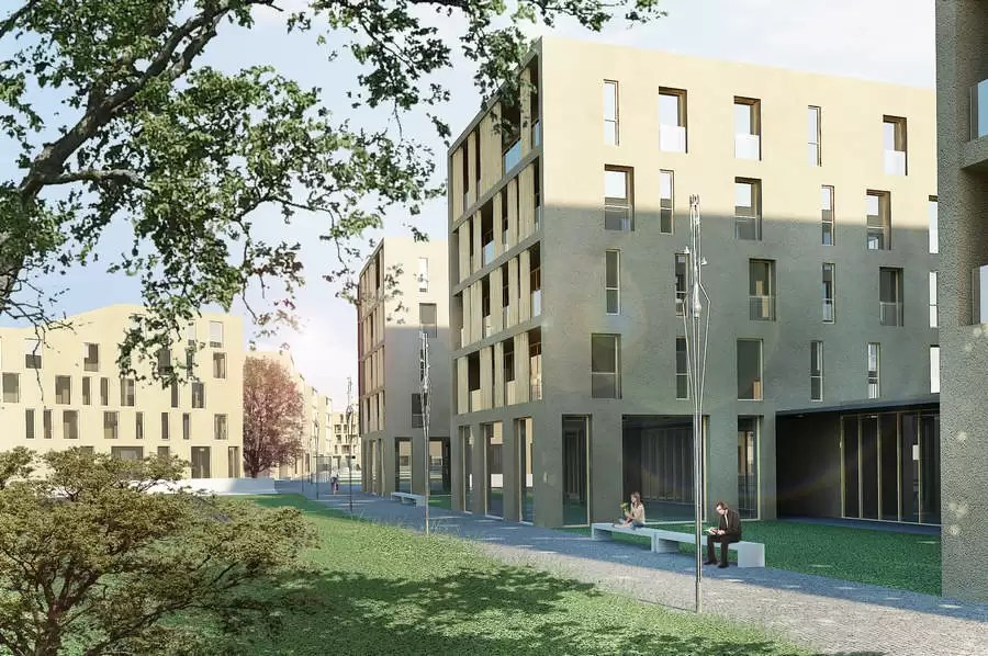 Studio di Architettura Marco Castelletti  earchitect