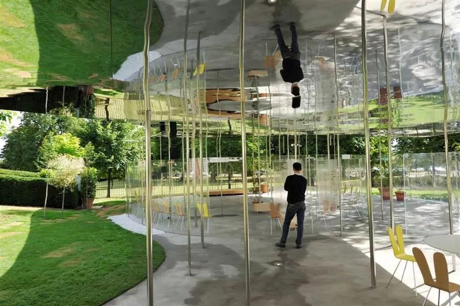 SANAA Architects Architecture Tokyo  earchitect