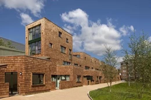 Housing Design Awards England E Architect