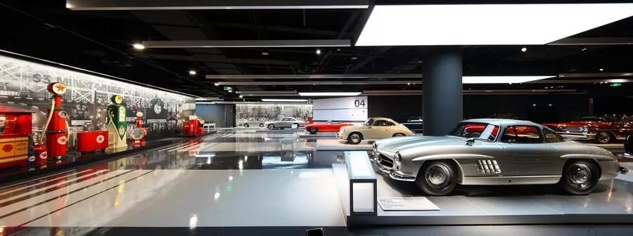 Shanghai Auto Museum 9  earchitect