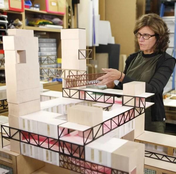 Studio Gang Architects Practice Information - -architect