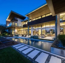 Florida Contemporary Architecture
