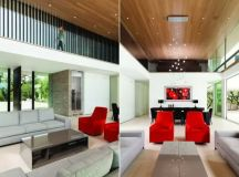 Retrospect Vineyards House - e-architect
