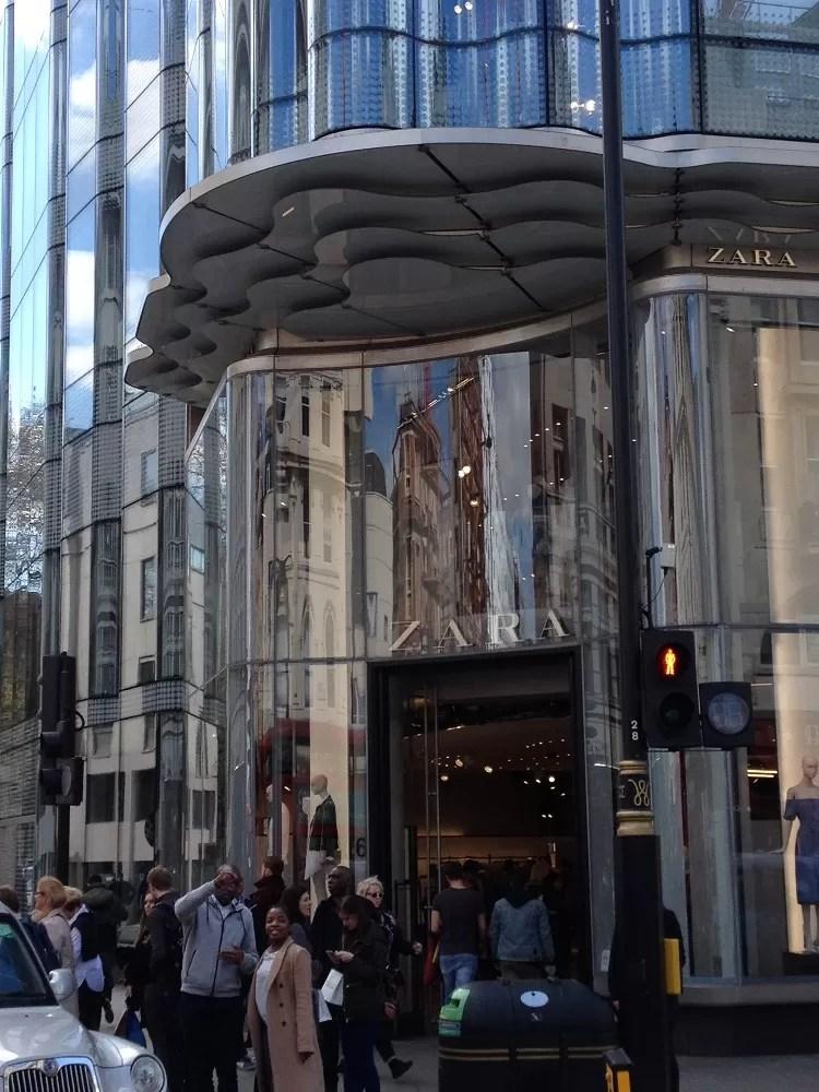 Soho Buildings London Architecture E Architect