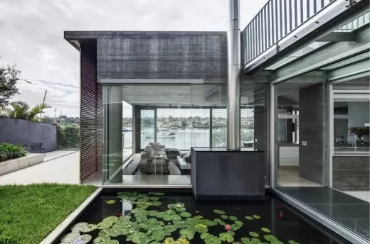 Link House In Sydney E Architect