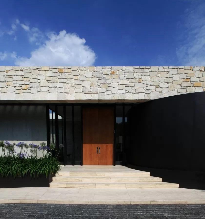 Casa E Mxico Contemporary House  earchitect