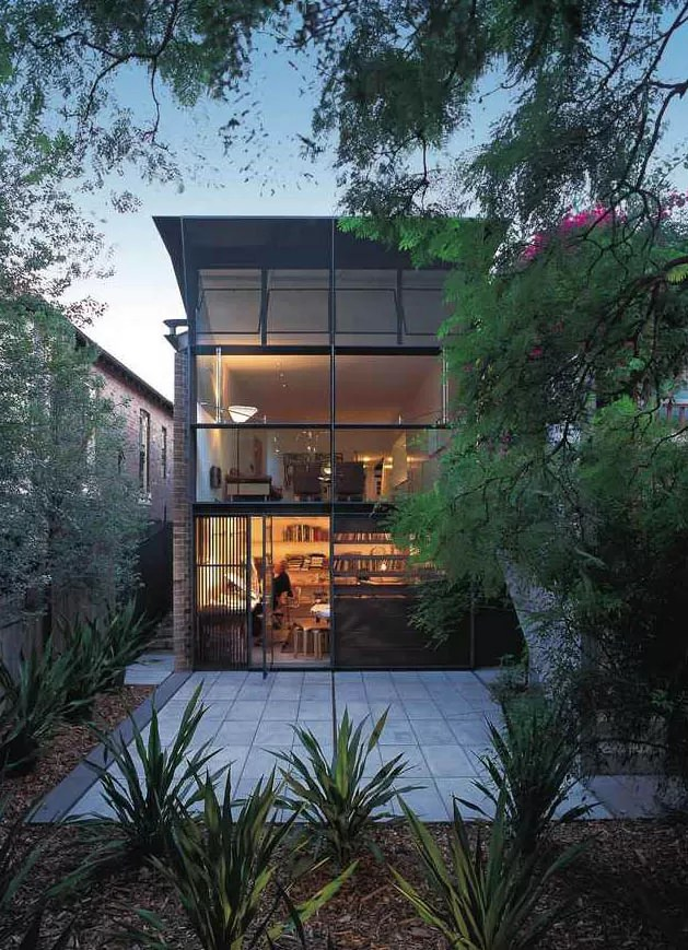 Glenn Murcutt Architect Australia  earchitect