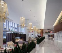 Hotel Buildings Architecture - -architect