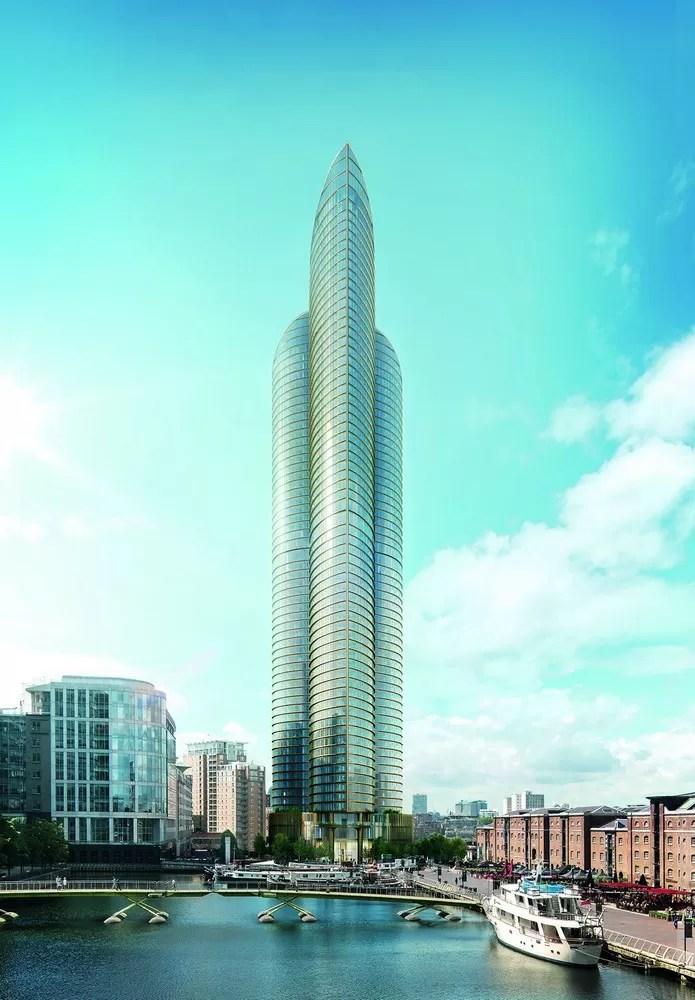 London Architecture News E Architect