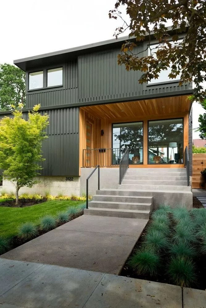 Oregon Architecture Eugene Portland Buildings USA  earchitect