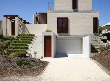 Block House 4 - e-architect