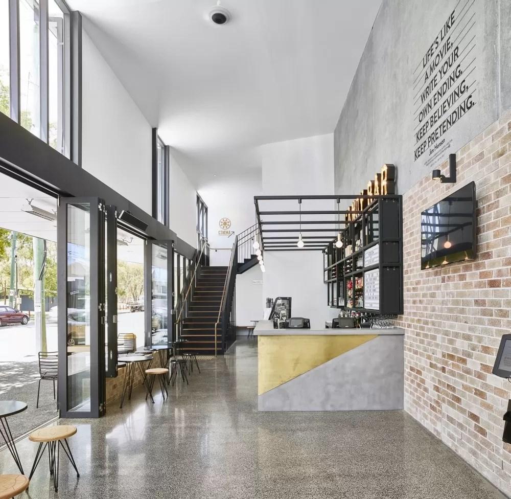 Hawthorne Deluxe Precinct In Brisbane Queensland E