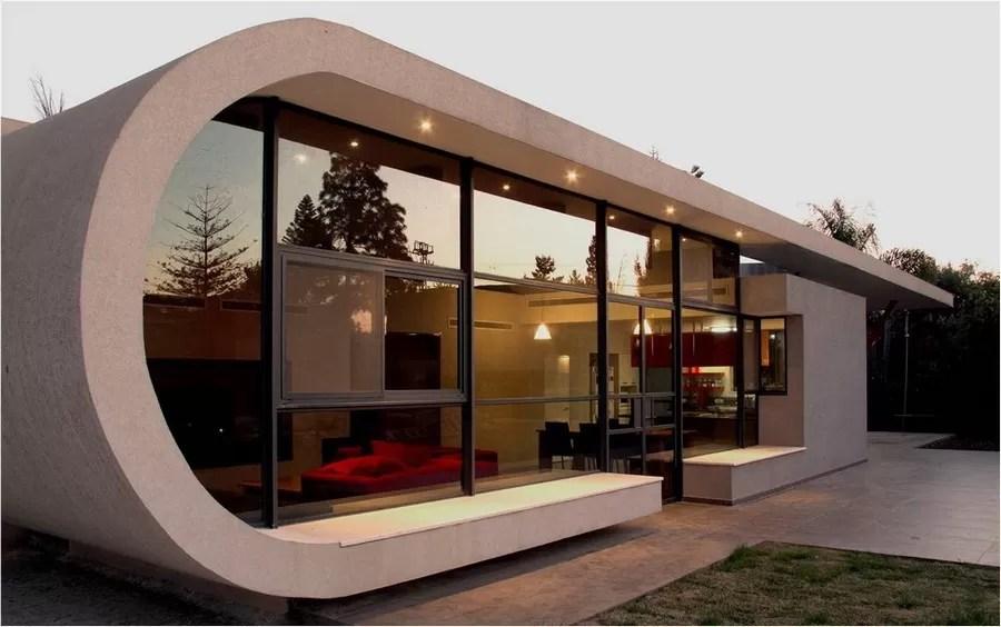 Beam House Israel Residence E Architect