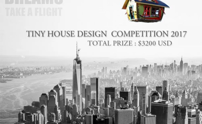 Tiny House Design Competition E Architect