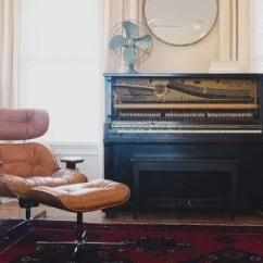 New York Loft Style Living Room Designe City Interior E Architect