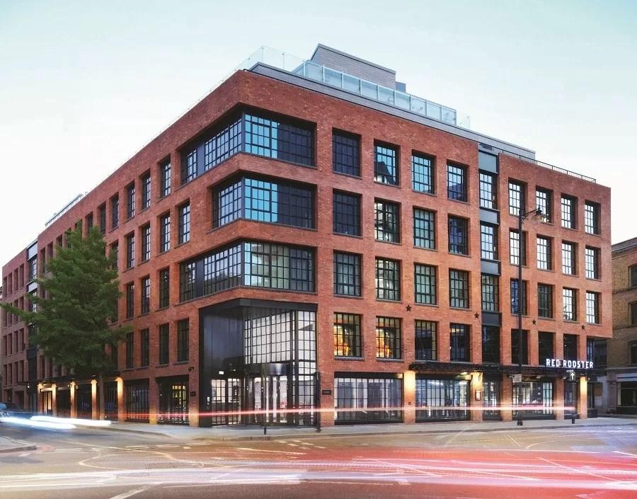 Office Furniture East London