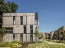 Clock House Gardens Welwyn, Hertfordshire - e-architect