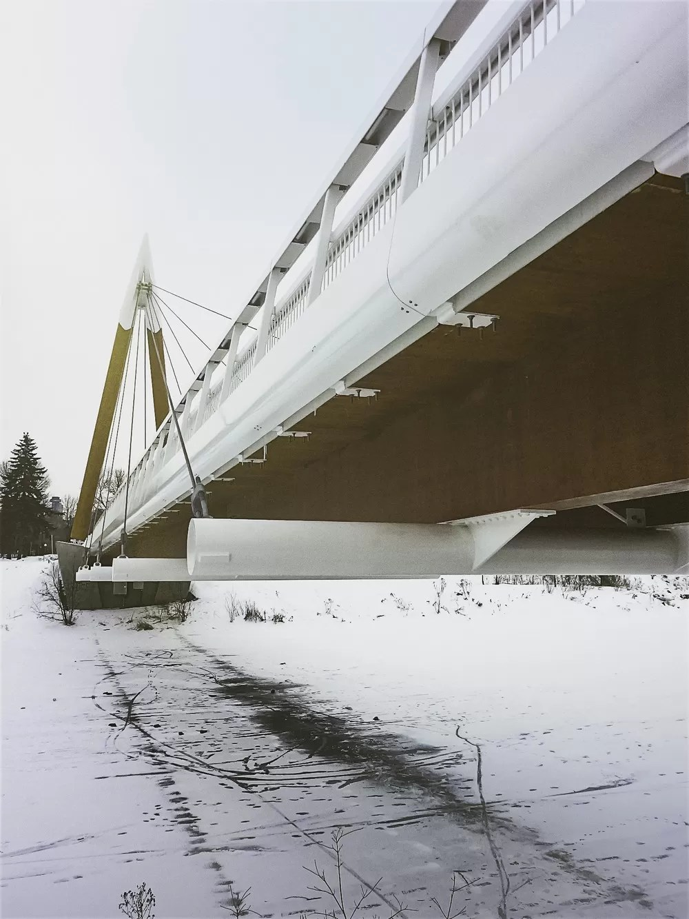 Contemporary Bridges Designs Structures E Architect